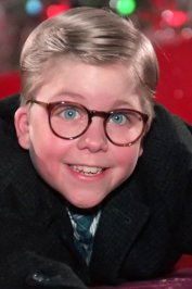 background picture for movie Christmas story