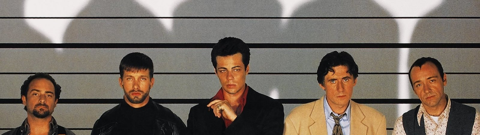 Photo du film : Usual suspects