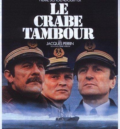Photo du film : Le Crabe tambour