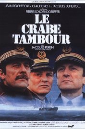 background picture for movie Le Crabe tambour
