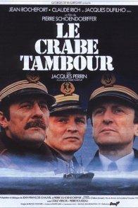 Affiche du film : Le Crabe tambour