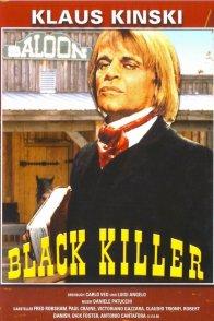 Affiche du film : Black killer