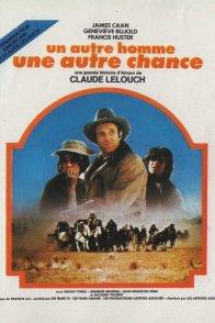 Affiche du film : Un autre homme une autre chance