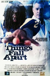 background picture for movie Things Fall Apart
