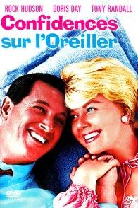 Affiche du film : Confidences sur l'oreiller