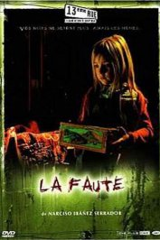 background picture for movie La faute