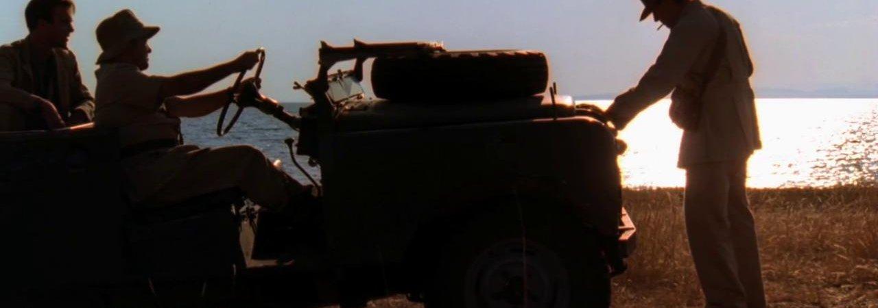 Photo du film : Chasseur blanc, coeur noir