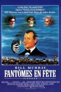 Affiche du film : Fantomes en fete