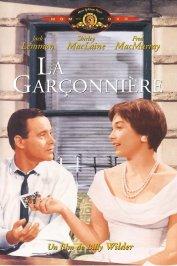 background picture for movie La garconniere