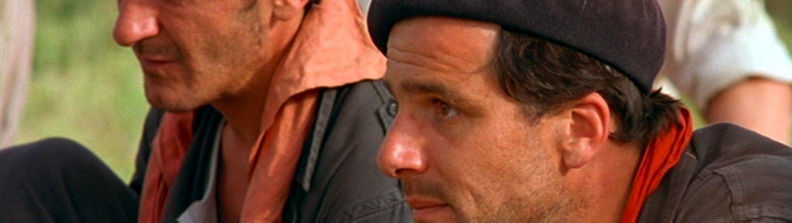 Photo du film : Land and freedom