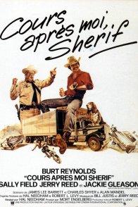 Affiche du film : Cours apres moi sherif