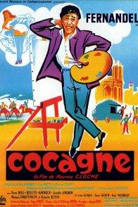 Affiche du film : Cocagne