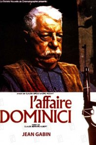 Affiche du film : L'Affaire Dominici