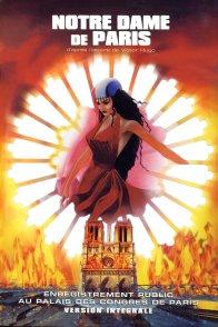 Affiche du film : Notre dame de paris