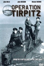 background picture for movie Operation tirpitz