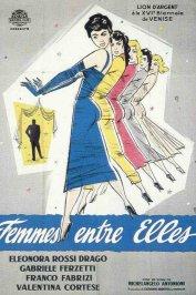 background picture for movie Femmes entre elles