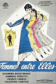 Affiche du film : Femmes entre elles