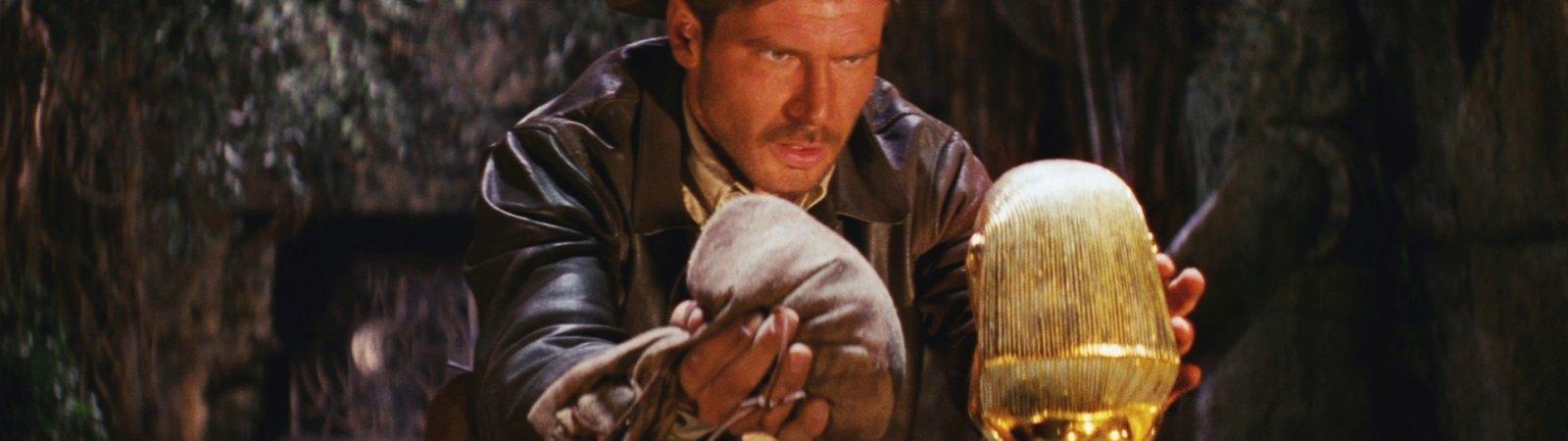 Photo du film : Les Aventuriers de l'Arche perdue
