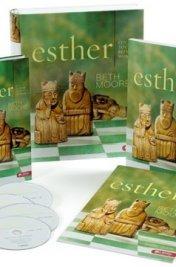 Affiche du film : Esther
