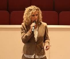 Photo du film : Esther