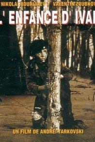 Affiche du film : L'enfance d'ivan