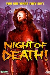 Affiche du film : La nuit de la mort