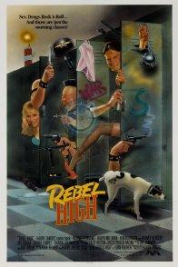 Affiche du film : Rebel