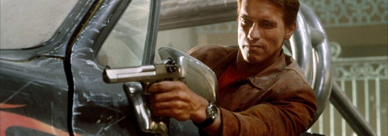 Photo du film : Last action hero