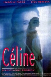 background picture for movie Celine