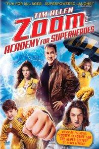 Affiche du film : Zoom