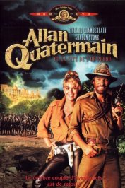 background picture for movie Allan quatermain et la cite de l'or