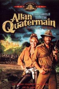 Affiche du film : Allan quatermain et la cite de l'or