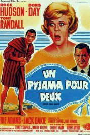background picture for movie Un pyjama pour deux