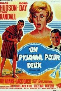 Affiche du film : Un pyjama pour deux