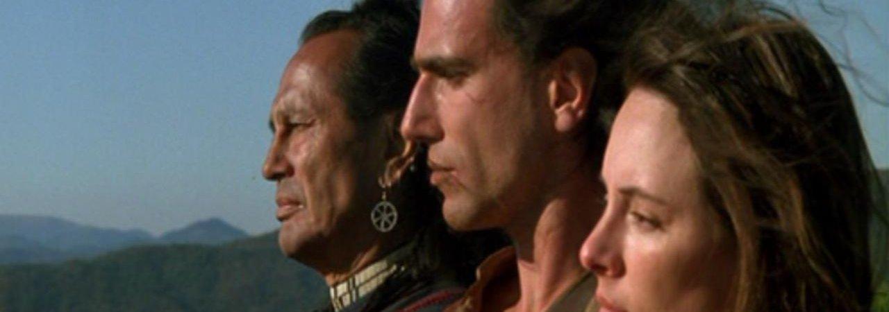 Photo du film : Le Dernier des Mohicans