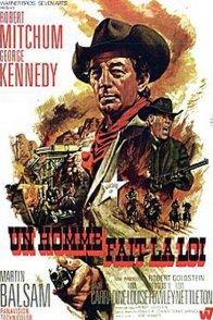 Affiche du film : Un homme fait la loi