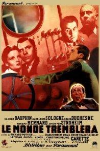 Affiche du film : La revolte des vivants