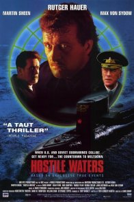Affiche du film : Peril en mer