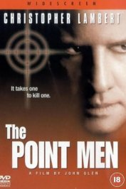 background picture for movie The point men