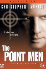 Affiche du film : The point men