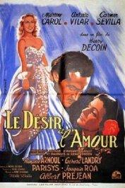 background picture for movie Le désir et l'Amour