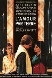 background picture for movie L'Amour par terre