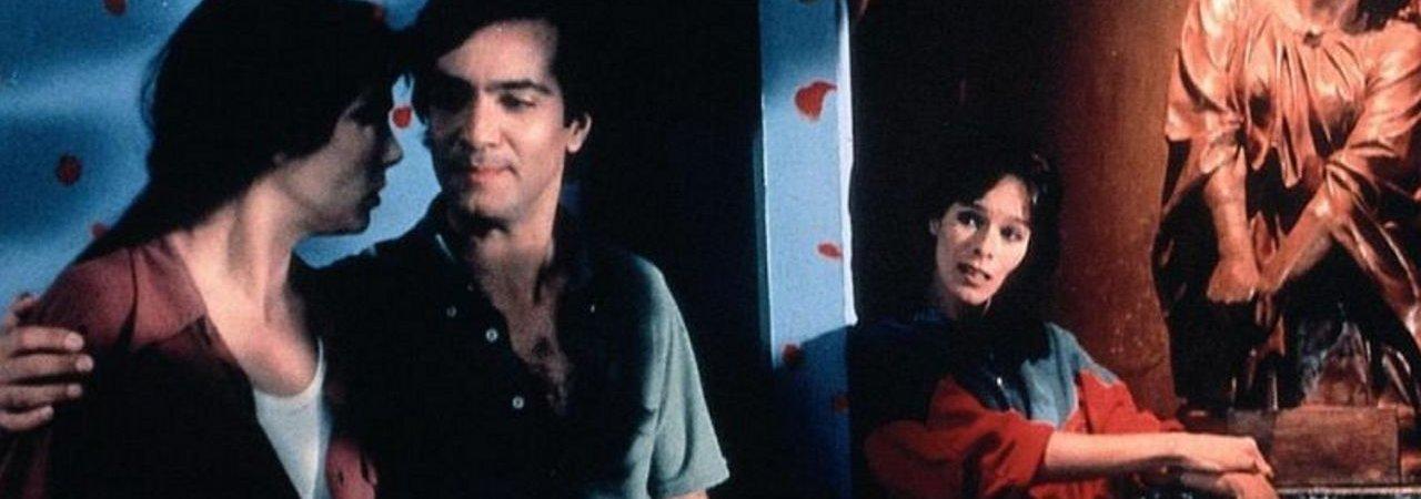 Photo du film : L'Amour par terre