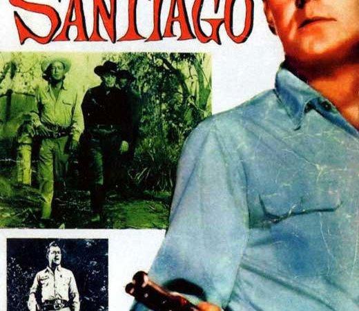 Photo du film : Santiago
