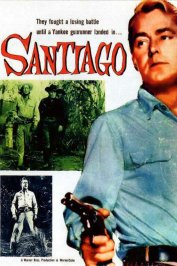 background picture for movie Santiago