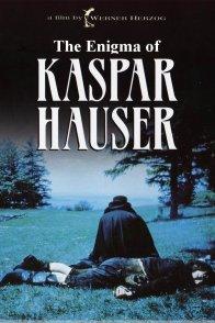 Affiche du film : L'énigme de Kaspar Hauser