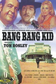 Affiche du film : Bang bang