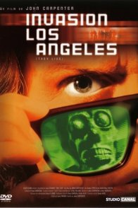 Affiche du film : Invasion los angeles