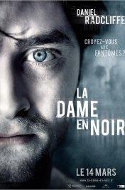 Affiche du film : La Dame en Noir
