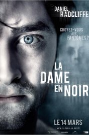 background picture for movie La Dame en Noir